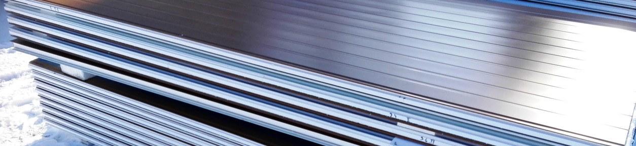 Wspaniały Płyty warstwowe drewnopodobne - Płyty warstwowe - Produkty - BAAS XC94